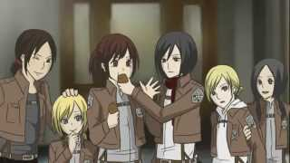 Attack on Baccano!