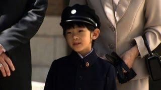 Prince Hisahito, 6: the future of Japan
