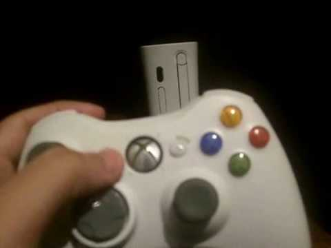 CVG - Xbox 360 Analisis Parte 1