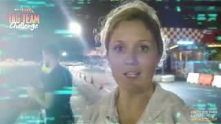 Triple M Tag Team Challenge - Round 1 | Tanya Gillis Recap
