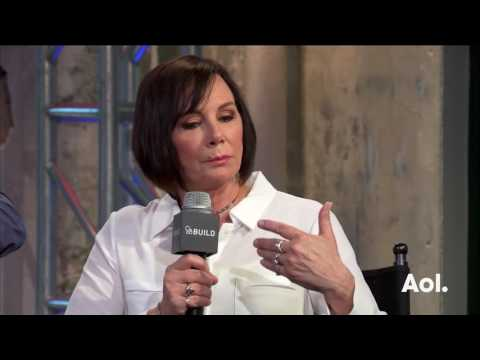Ezra Edelman, Marcia Clark & Carl Douglas Full on