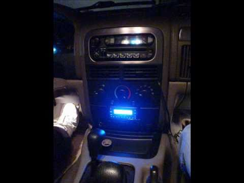 2002 jeep grand cherokee custom radio install youtube 2002 jeep grand cherokee custom radio