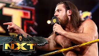 Cameron Grimes wants a rematch with LA Knight: WWE NXT, June 29, 2021