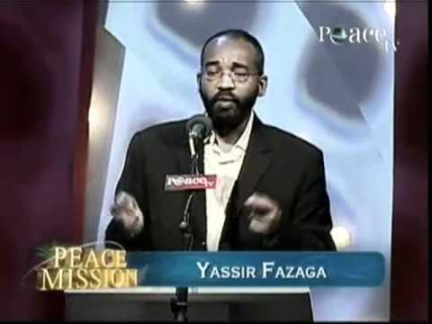 The 6 Cs of Character - Sh. Yir Fazaga
