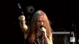 Children Of Bodom - Live Wacken 2018 (Full Show HD)