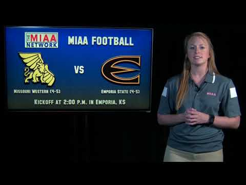 MIAA Football Preview 11 4
