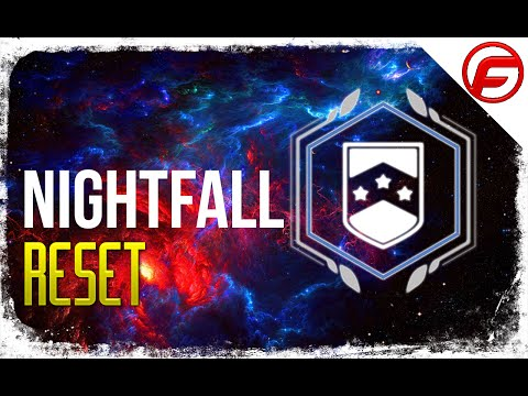 destiny weekly nightfall strike matchmaking