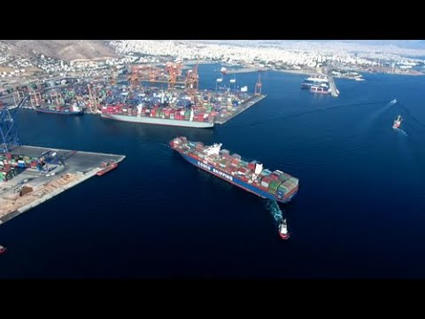China's COSCO Shipping investment at Piraeus port a win-win project: Greek PM