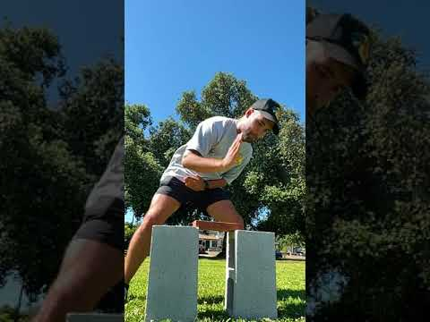 Download I LEARNED TO BREAK A BRICK WITH MY HANDS (GONE WRONG) #shorts
