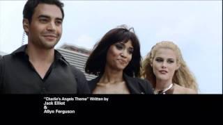 "Charlie's Angels 1x02  "" Runway Angels "" Promo HD"
