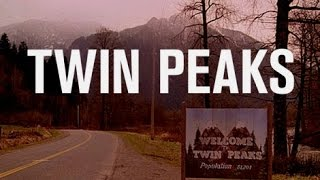 Twin Peaks Opening and Closing Theme 1990 - 1991