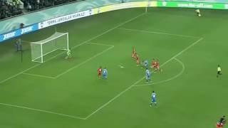 Узбекистан - Бахрейн  1-0