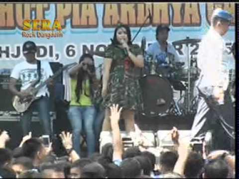 Ngelali - Wiwik Sagita -  OM. SERA Live in LANUD ISWAHYUDI