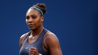 Serena Tops Forbes Highest Paid List