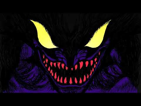 Devilman Crybaby OST 02 D V M N    Theme From   DEVILMAN