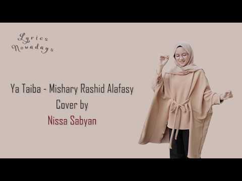 Lyrics Ya Taiba - Sabyan (English & Indonesia Translation)