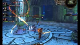 Lets Play Neverwinter Online Season 3 Teil 10 PvP (Swordmaster)