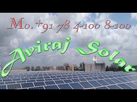 Maltiplex Theater Solar Project Pune (City Pride)
