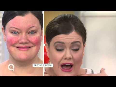 IT Cosmetics Celebration Foundation Illumination With Brush With Amy Stran