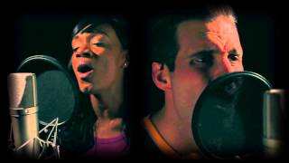 Rihanna - Stay ft. Mikky Ekko (Glennae Harvey and Patrick Lentz acoustic cover)