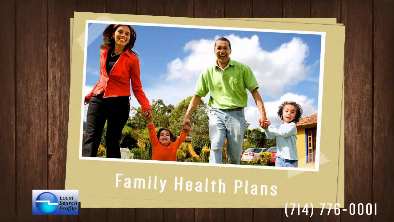 Individual & Family Health Insurance, Group Medical Plans ...
