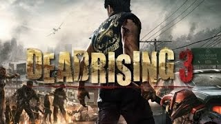 Dead Rising 3 All Cutscenes HD GAME
