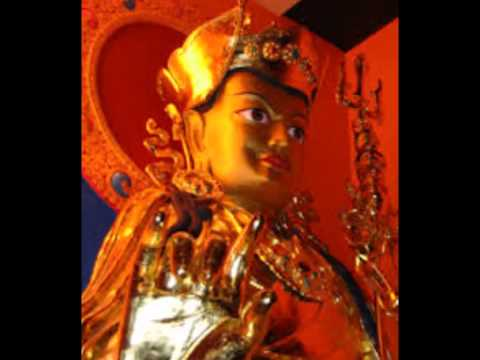 Short Sutra of 7 line prayer to Guru Padma Samvabha.