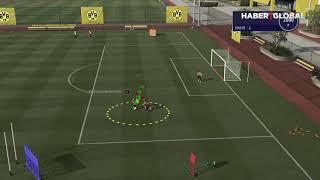 FIFA 21'İN FARKI NE?   FIFA 21 İNCELEME