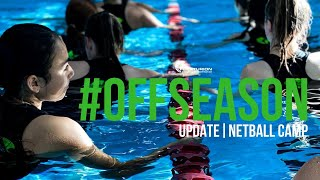 CAPAthlete: Off-Season Netball Camp, WEEK 7| NETBALL CAMP