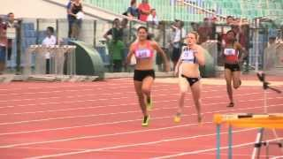 BSLZone Sofia 2013 Deaflympics Highlights - Day 5 Subtitled