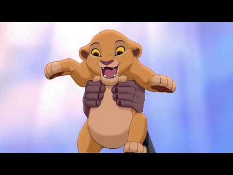 The Lion King 2 - He Lives in You ( Indonesian )