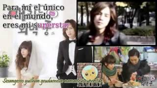 Super Star - (Han Seung Yeon) KARA [Mary Stayed Out All Night OST / cover español]