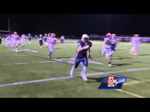 High 5: Needham High School Football