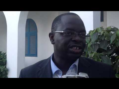 Ousmane Thiongane Omvs