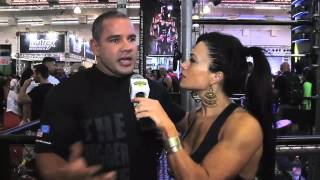 Claudia Gentil Entrevista Ricardo Pannain