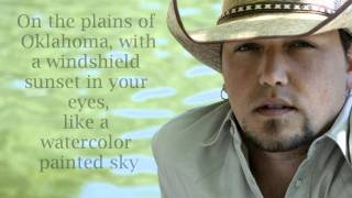 Fly Over States by Jason Aldean - Lyrics