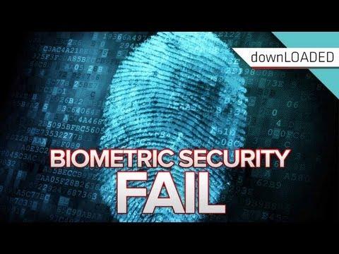 Biometric Security Fail. Google Hate Crime. Facebook Introduces Hashtags?