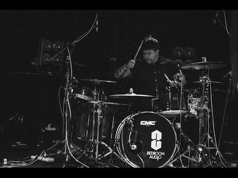 live kit drum cam bedroom audio