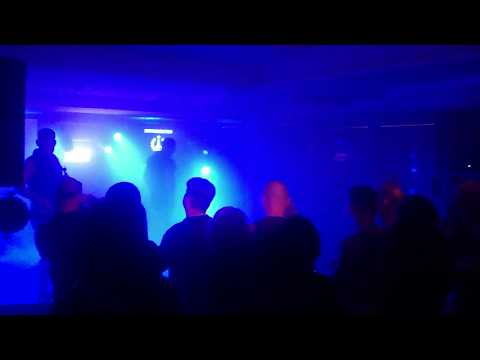 Orange Sector @ Schattenwelt-Festival, Wien (2/4)
