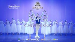 Ballet Chopiniana