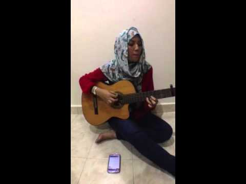 Relaku pujuk cover shila amzah Travel Video