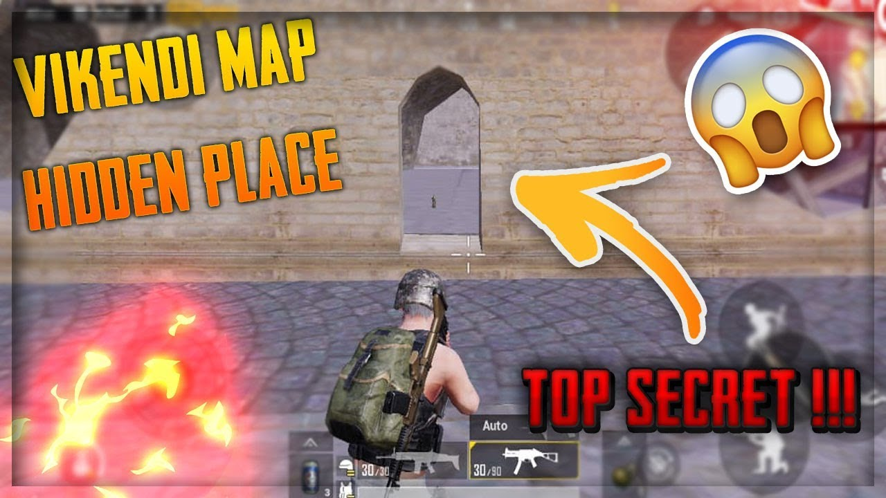 Pubg Mobile Vikendi Map Top 5 Best Loot Locations Where To Find