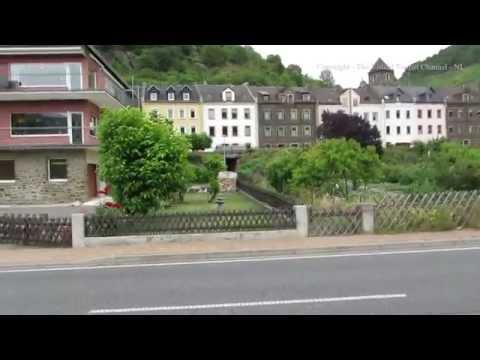Walk around Lorchhausen