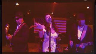 "Daphee and The Daphi-Dells ft. Steve Salas ""Let Me Know"" produced by D.Salas"