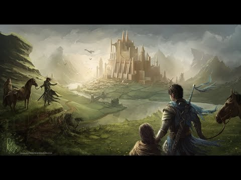 Beautiful Orchestral Music - Adventure Begins