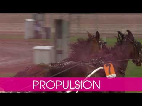 Välkommen till Elitloppet 2020 Propulsion!