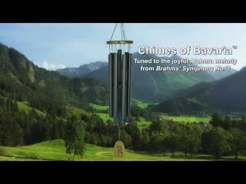 Chimes of Bavaria by Woodstock Chimes Thumbnail