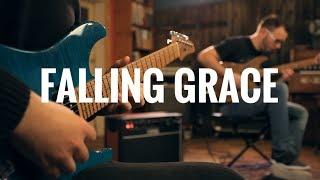 Martin Miller & Tom Quayle - Falling Grace (Steve Swallow) - Live in Studio