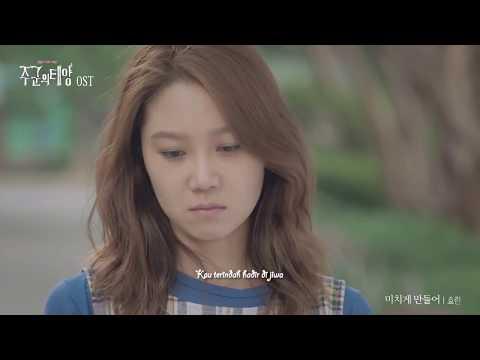 Syamel & Ernie Zakri - Aku Cinta  ( Korean Music Video )