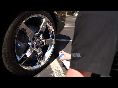 Plasti Dip: How To Plasti Dip Rims - Pep Boys